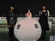 ももねこ様、福井さん、儀武さんが、東京シティ競馬に登場!