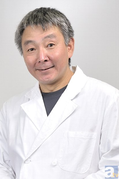 ▲柳田理科雄氏