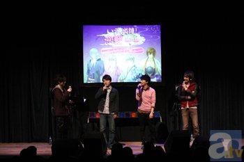 【AGF2013】『いざ、出陣!恋戦 第二幕』ステージ速報レポ