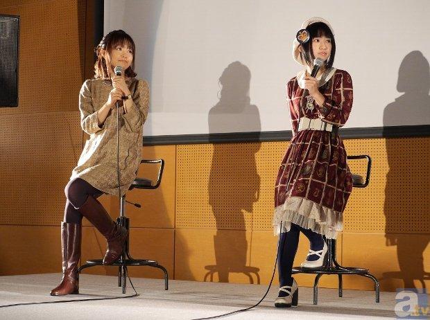 『劇場版 まどか☆マギカ』大阪芸大トークイベの公式レポをお届け!