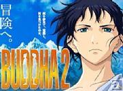 映画『BUDDHA2』ポスタービジュアル&追加ボイスキャスト解禁