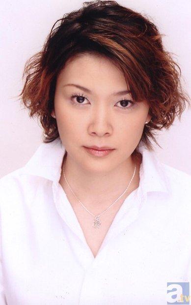 本田貴子さんアメリカの人気番組『TUF』の吹き替えキャストに決定