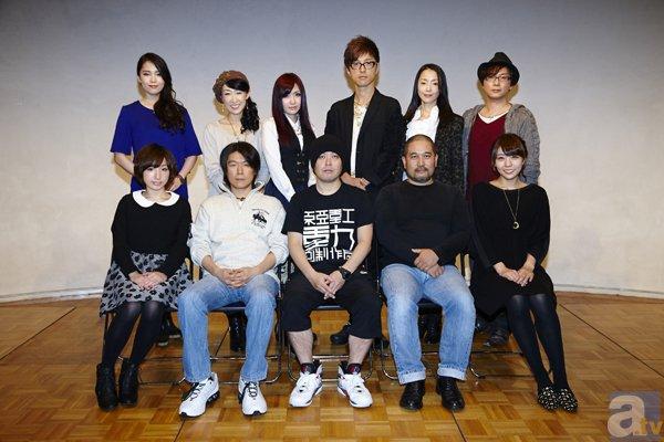 「アニホーレディオ!」ニコ生で立花理香さん、『薄桜鬼』のイケメン隊士たちを観て大はしゃぎ-3