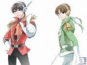 『ボイストーム7』新EDテーマは、柿原さん・羽多野さんが担当!