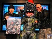 杉田智和さんが収録の思い出を熱弁! 映画『パシフィック・リム』トークイベントの公式レポートをお届け!