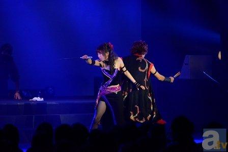 舞台「ノブナガ・ザ・フール」第3回公演のヴィジュアルブック撮影より、公式レポートが到着! 本公演初登場となる島崎信長さんのコメントもお届け!-2