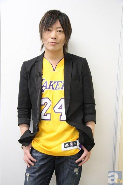 谷山紀章さんに直撃インタビュー。NBA&バスケ愛を語る!