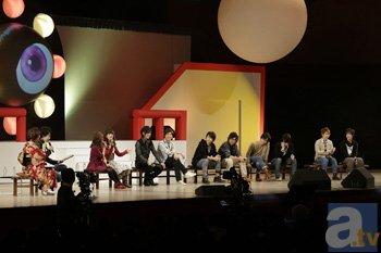 柿原徹也さん、日野 聡さんらキャスト12名が登壇『八犬伝』おいでませ!古那屋inパシフィコ横浜イベントレポ