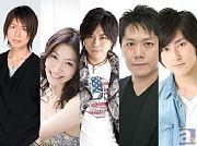 アニメ『ハイキュー!!』より、神谷浩史さんら追加キャストを発表!
