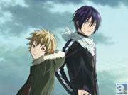 テレビアニメ『ノラガミ』Blu-ray&DVD、3月26日よりリリース開始! 店舗別オリジナル特典情報も公開に