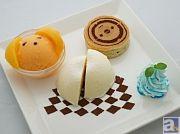 1月31日よりコラボカフェ「うーさーのその日暮らし&ミス・モノクロームカフェ」が開催決定!