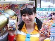 徳井青空さんがテープカットで発売日をお祝い! TCG『フューチャーカード バディファイト』発売記念イベントのレポートをお届け!