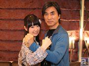 東山奈央さん&河森正治さんがゲストで出演した「電波諜報局」公開収録レポート&インタビュー