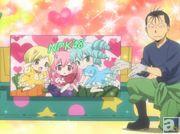 テレビアニメ『銀の匙 Silver Spoon』2期 第5話「八軒、大わらわ」より先行場面カットが到着
