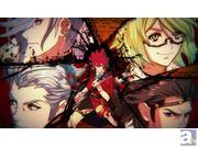 PSP『幕末Rock』の主題歌は、坂本龍馬(CV:谷山紀章)らメインキャラ5人の歌唱に決定! 「AnimeJapan 2014」ステージには、森久保祥太郎さんの出演が新たに確定!