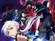 超大型オンラインRPG『ブレイドアンドソウル』が日本上陸&4月よりテレビアニメ化決定! 悠木碧さん・大原さやかさんらキャスト情報も到着!