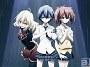 4月新番『悪魔のリドル』より第2キービジュアル&放送局情報が到着! OPテーマは声優・内田真礼さんのアーティストソロデビュー曲に決定!