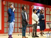 櫻井孝宏さん、諏訪部順一さんらキャストも大集合! 2月9日開催イベント「有頂天祭'14」の公式レポートが到着!