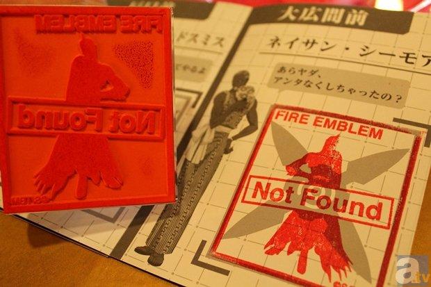 劇場版『タイバニ』×大江戸温泉物語コラボレポート
