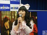 上坂すみれさんが歌うアニメ『鬼灯の冷徹』ED主題歌のMVが公開! 「1stカレンダー発売記念イベント」の公式レポートもお届け!