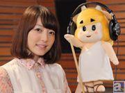 話題のテレビCMソング『おにくじゃぽねすく!』が発売決定! ゼウシくん役・花澤香菜さんにインタビュー