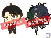 「AnimeJapan2014」で夢のコラボグッズが発売決定!