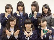 「Wake Up, Girls!」主要キャストの7人が、アニメの事、OP&EDテーマの事などを語る!