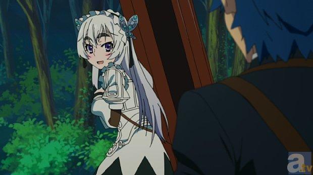 棺姫(ひつぎ)のチャイカ-2