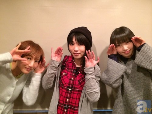 「ラジオdeアイマCHU!!」公開録音イベント開催決定!