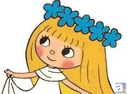 人気急上昇中のチェコのおやすみアニメ『アマールカ』と帽子のセレクトショップ『カオリノモリ』がコラボ!
