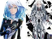 """kz(livetune)とredjuiceがコラボ!『BEATLESS """"Tool for the Outsourcers""""』の発売が決定"""