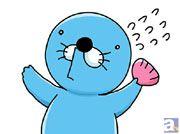 大人気4コマ漫画『ぼのぼの』がLINEスタンプに登場! 「ぼのぼの」や「シマリスくん」から、「しまっちゃうおじさん」までスタンプ化!