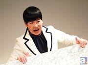 普通に考えれば簡単にわかる……和田アキ子さんに勝てねぇってことぐらい……。スマホゲームアプリ『進撃の巨人 ―自由への咆哮―』新CM発表会レポート