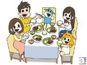『おにくだいすき!ゼウシくん』ファン感謝祭&CD発売記念イベント開催決定! イベントにはゼウシくん役・花澤香菜さんも参加