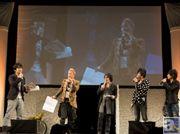 小野坂昌也さん、小西克幸さん、安元洋貴さん、遊佐浩二さん、竹本英史さんが出演の3番組合同イベント『やすこにっでパラ☆ラボ放送局をO+Kするぞ!』夜の部レポート