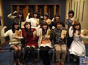 アニメ『未確認で進行形』より、照井春佳さんらキャスト10名の最終回アフレコインタビューが到着! 「AJ2014」情報もお届け!