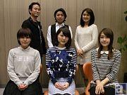 アニメ『僕らはみんな河合荘』、TBSで4月3日より放送決定! 井口祐一さん・花澤香菜さんらキャストコメントもお届け!