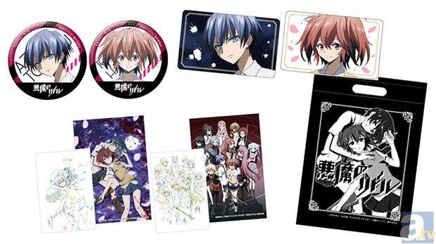 AnimeJapan2014にアニメーション制作会社「ディオメディア」が出展決定!『艦これ』『悪魔のリドル』グッズも販売!-2
