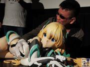 神谷浩史さんの出演が発表され、公開日も明らかとなった、劇場アニメ『楽園追放 -Expelled from Paradise-』キックオフイベントレポート