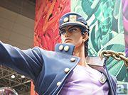 【AJ2014】ブース速報フォトレポート「ワーナーエンターテインメントジャパン株式会社」「Fate/stay night」など