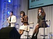 【AJ2014】 速報 7月よりTVアニメの放送開始の『六畳間の侵略者!?』のスタッフとキャストの配役が決定!OP、EDも出演声優が担当する!
