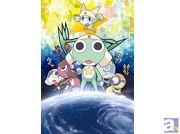 【AJ2014】『ケロロ』の新キャラクターキャスト発表! 新ケロロ役は、悠木碧さんに決定!