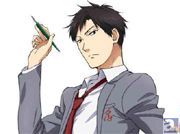 【AJ2014】テレビアニメ『月刊少女野崎くん』追加キャスト発表