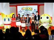 【AJ2014】悠木碧さんが、「ペコポンを侵略していきたいと思います!」と語った! 『ケロロ』トークショー&新キャラクターキャスト発表会 公式レポ到着!