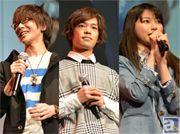 【AJ2014】花江夏樹さん・小野賢章さん・雨宮天さんが登場! 様々な新情報が明らかにされた『アルドノア・ゼロ』ステージをレポート