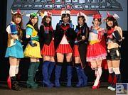 【AJ2014】『ロボットガールズZ』ステージイベントの公式レポートが到着! コラボキャラのキャストとして、寿美菜子さん・橘田いずみさんらの起用を発表!
