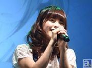 【AJ2014】昆夏美さんのライブステージより公式レポートが到着! 4月新番『一週間フレンズ。』のOPテーマ「虹のかけら」を初披露!