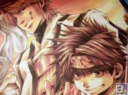 『最遊記』シリーズ&『WA』×カラオケの鉄人コラボフォトレポート