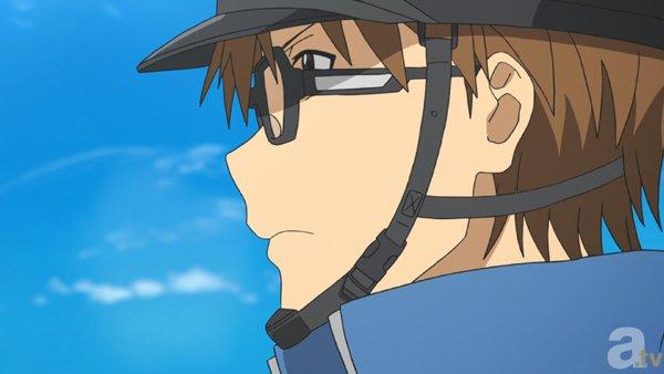 テレビアニメ『銀の匙 Silver Spoon』2期 第11話「何度でも」より場面カットが到着-1