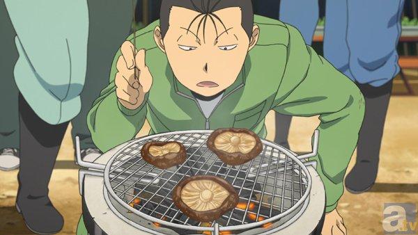 テレビアニメ『銀の匙 Silver Spoon』2期 第11話「何度でも」より場面カットが到着-5
